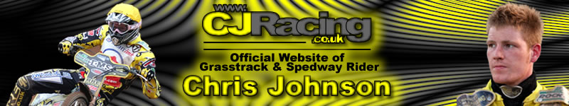 CJ Racing.co.uk
